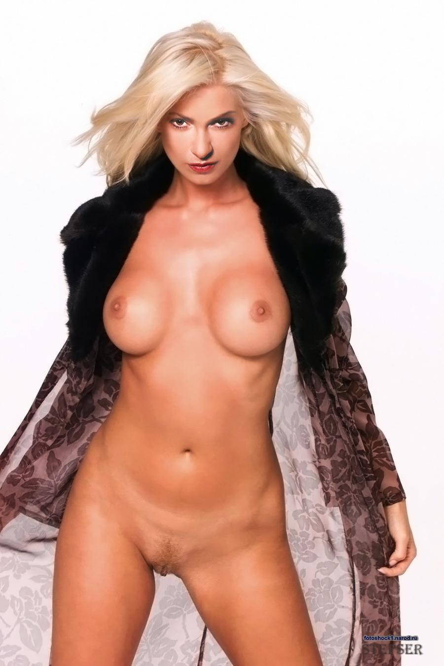 Порно фото рудковской